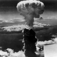 Hiroshima, Nagasaki