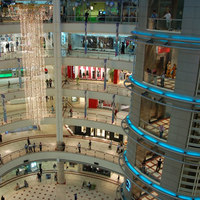 Bevásárlóközpontok