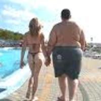 A kövér néger ember