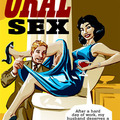 Axióma az orális szexről -azaz személyes névmások kapcsolata az erotikával.