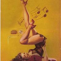 A zene hatása a leszbikusságra