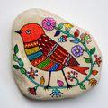 DIY: Mesélő kövek