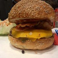 Teszteltem: Attaboy! Burger&Pizza