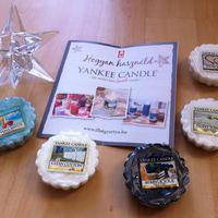 Teszteltem: Yankee Candle viaszok