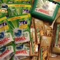 Teszteltem: Lenor Gold Orchid és Ariel 3in1 kapszulák