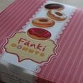 Teszteltem: Fánki Donuts (házhozszállítással)