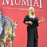 A mumifikálódott világ nagykövetei – A világ múmiái kiállításon jártunk