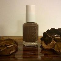 Teszteltem: Essie Hot Chocolate