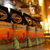 Teszteltem: Manhattani kókuszkávé