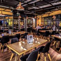 Teszteltem: EPIC Burger&Bar (Dohány utca)