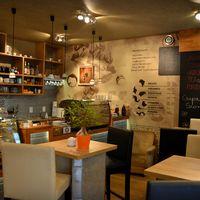 Teszteltem: Pilot Cafe