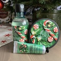 Teszteltem: The Body Shop Peppermint Candy Cane kollekció