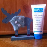 Teszteltem:Uriage Eau Thermale-Creme Lavante