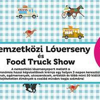 Beszámoló: Food Truck Show