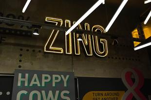 Teszteltem: Zing Burger