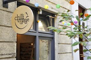 Teszteltem: Chilli Village