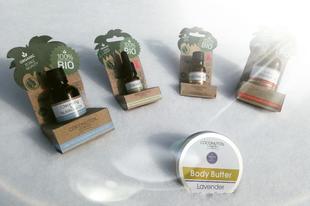 Teszteltem: Coconutoil Cosmetics