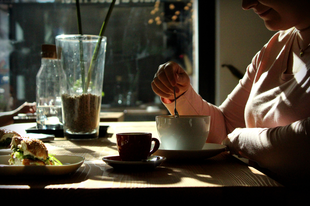 Teszteltem: Mesterbike + Coffee Project