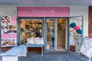 Teszteltem: Flamingo sütiző