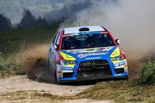 Téged is vár a 19. Szilveszter Rallye!