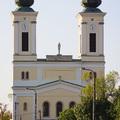 A székesfehérvári Szent Sebestyén templom