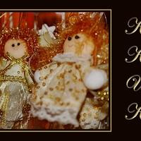 Boldog Karácsonyt :)