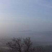 A világ ébredése a Csúcsos-hegyről
