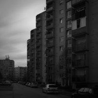 Panelek közt - betonkocka-hangulatok