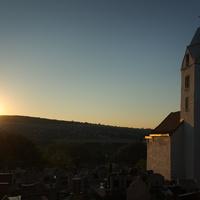 Szent Magdolna-templom, Hévíz