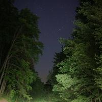 Csillagút