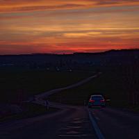 Vörös utak