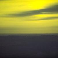 Napkelte szürreál