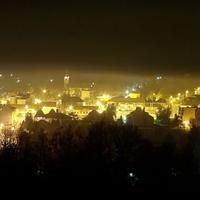 Tabi ködtakaró