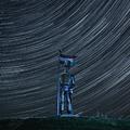 Miskahuszár a csillagesőben