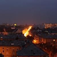 Fehérvári este