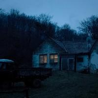 Kis ház az erdő szélén...