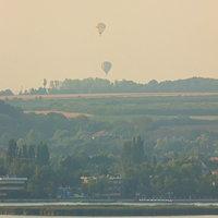 XXV. Velencei-tavi Nemzetközi Hőlégballon Karnevál