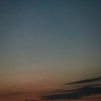 Hajnal a Bence-hegyen