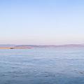 Befagyott Velencei-tó 2020