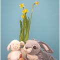 Húsvét és képeslap