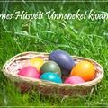 Kellemes Húsvétot :)