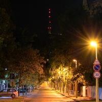 Minden út a toronyba vezet