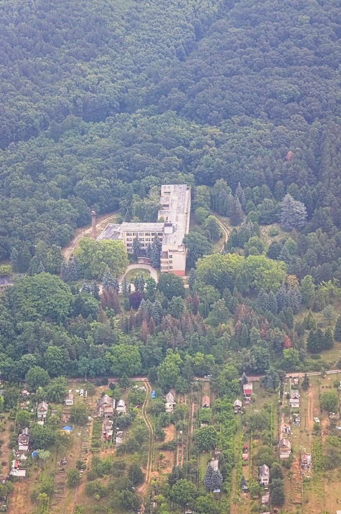 Tatabányai szanatórium