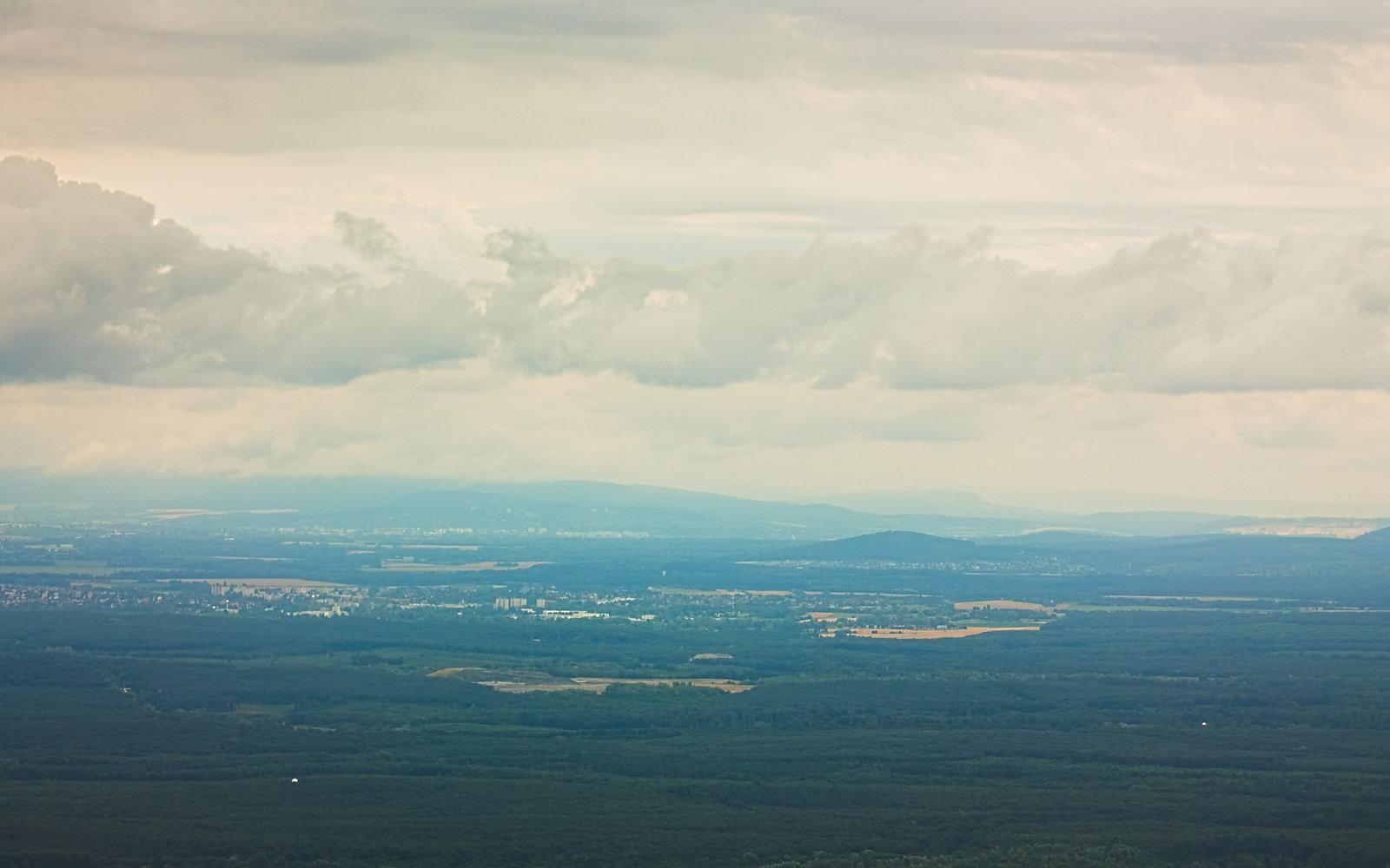 Az már a Balaton északi partvidéke lehet