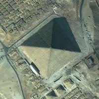 Piramis misztika