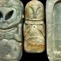 Ősi földönkívüliek Mexikóban