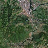 Utazás a boszniai piramisokhoz