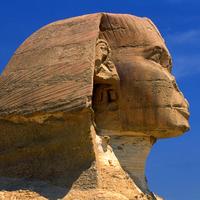 A gizai Szfinx arcának rejtélye