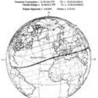 Váratlan napfogyatkozás az i.e. 556-ban