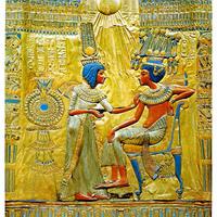 Mágikus egyiptomi koronák